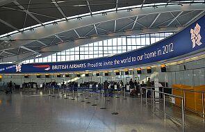 Londyn: wznowiono ruch lotniczy po awarii