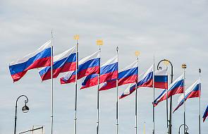 Rosja zareaguje, jeśli USA nałożą nowe sankcje