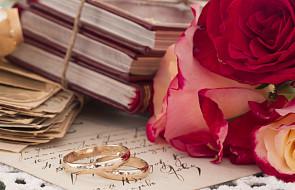 Ślub po 70 latach od rozstania