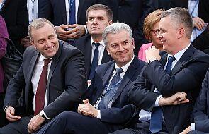 Schetyna o incydencie z rosyjskim odrzutowcem