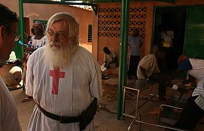 Misyjne Drogi: Misjonarze wśród chorych