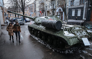 Ukraina: mimo zawieszenia broni giną ludzie