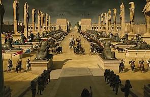 Ridley Scott nakręcił film o Mojżeszu!
