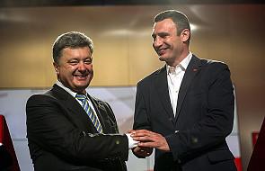 Od środy prezydent Poroszenko w Polsce