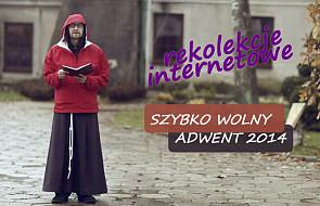 Św. Józef i deszcz