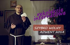 Franciszkańskie życzenia wigilijne