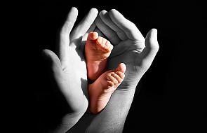 Lekarze uśmiercili żywe dziecko, po aborcji?