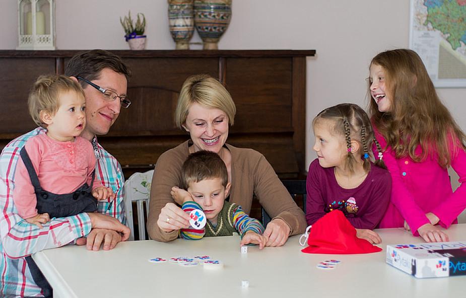 Czas Dla Rodziny - nowe PYTAKI