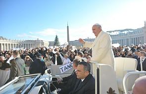 Papież zwrócił się do luteran niemieckich