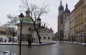 Bp Ryś: Kraków nie może bać się Boga