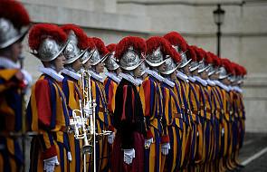 Czy papież zlikwiduje Gwardię Szwajcarską