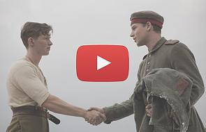 Wigilia w okopach I wojny światowej