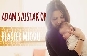Plaster Miodu: wieczne niemowlęta