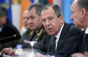 Kryzys zachwiał rosyjską gospodarką