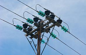 Na dwie godziny odłączyli prąd dla Krymu