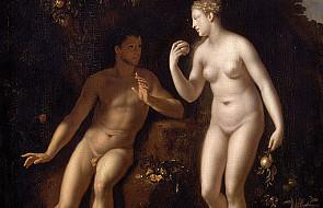 Dziś święto Adama i Ewy - pierwszych rodziców