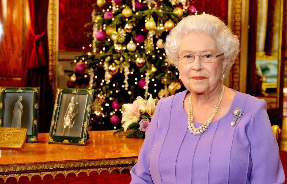 W orędziu Elżbieta II mówiła o pojednaniu