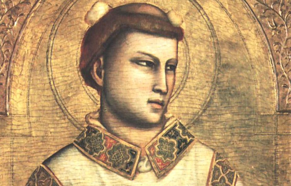 Ks. Dziadosz: świadectwo wiary św. Szczepana
