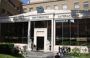 W Rzymie - kurs kościelnego zarządzania