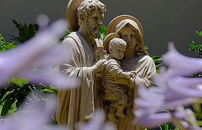 Chciejmy naśladować działanie Świętej Rodziny