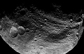 Wystrzelono sondę mającą zbadać asteroidę