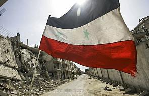 Chrześcijanie są znakiem nadziei w Syrii