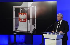 """""""Kodeks wyborczy do zmiany przed wyborami"""""""