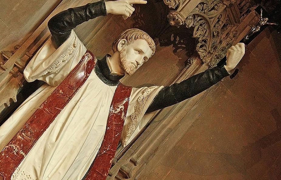 Hiszpania czci św. Franciszka Ksawerego