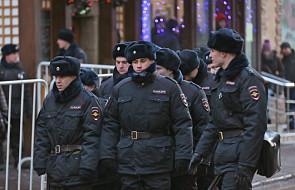 Poparcie dla Nawalnego: zatrzymano 100 osób