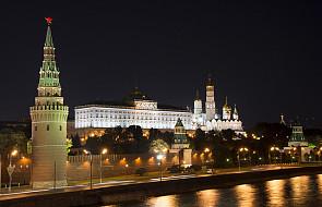 Rosja odpowie na kolejne sankcje USA
