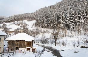Bułgaria: atak zimy, stan klęski żywiołowej