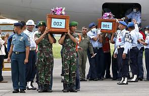 Szef AirAsia: jeszcze nie zlokalizowano wraku