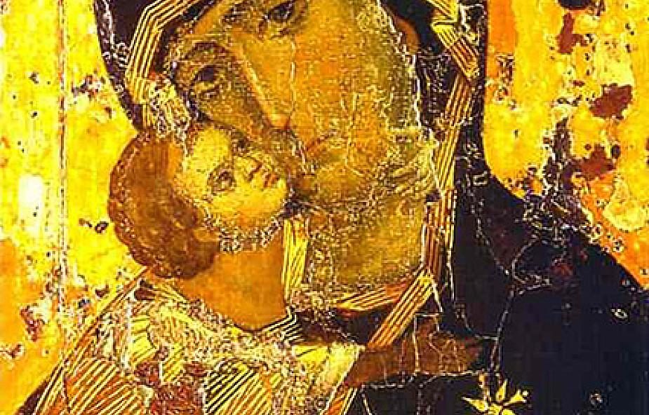 1 stycznia - Świętej Bożej Rodzicielki