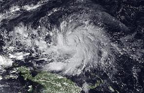 W stronę Filipin zbliża się potężny tajfun