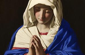 Wprowadzenie Matki Bożej do świątyni