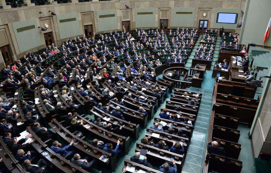 Senat zgodził się na ratyfikację umowy z Ukrainą