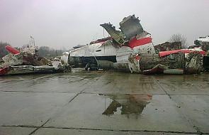 Raport o katastrofie smoleńskiej