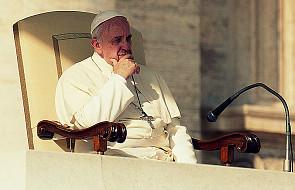 """Franciszek na """"Anioł Pański"""": wszyscy możemy głosić Boże orędzie pocieszenia"""