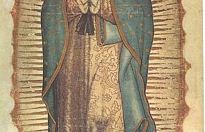 Monumentalna statua Matki Bożej w Chicago