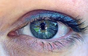 Ludzkie oko może reagować na podczerwień!