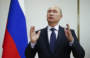 Kreml nie dąży już do niepodległości Donbasu