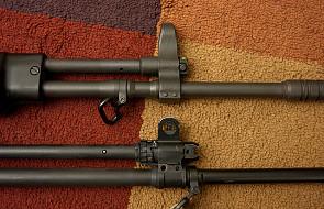 Niemcy: Kościoły krytykują handel bronią