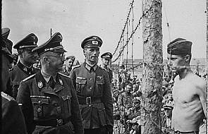 Po co opublikowano listy Himmlera?