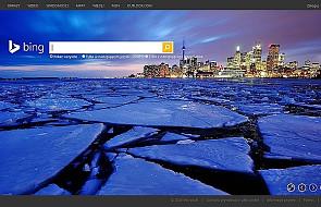 Microsoft manipulował wyszukiwarką Bing?