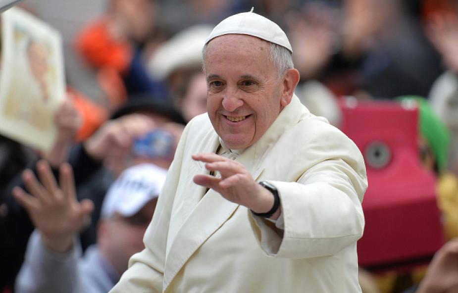 Papież Franciszek: Eucharystia musi przemieniać nasze życie