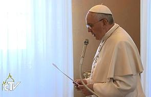 Papież o współpracy Żydów i chrześcijan