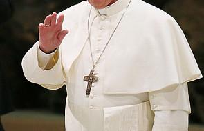Papież posłał na misje 28 kapłanów