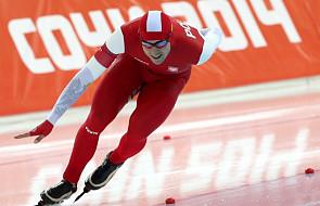 Zbigniew Bródka złotym medalistą olimpijskim