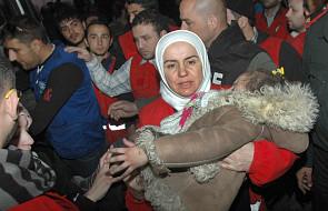 W walkach w Syri zginęło 140 tys.osób