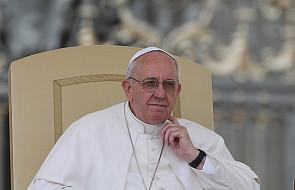 Papież do więzionego argentyńskiego robotnika